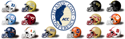 ACC Week Four Preview