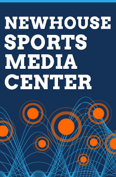 Newhouse Sports Media Center
