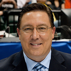 Dave O' Brien
