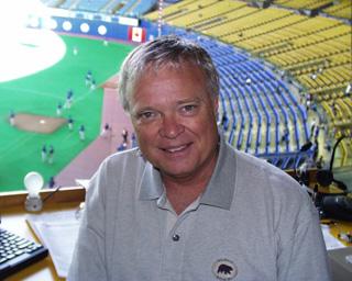 Dave Van Horne