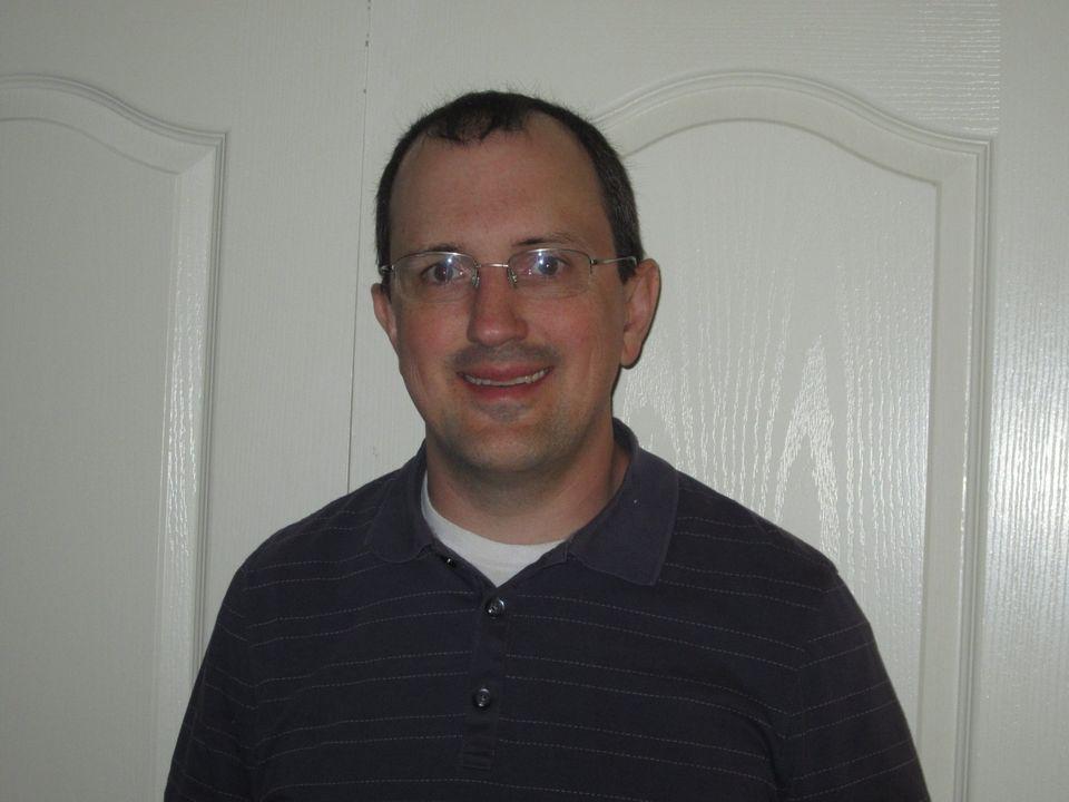 Joel Luckhaupt