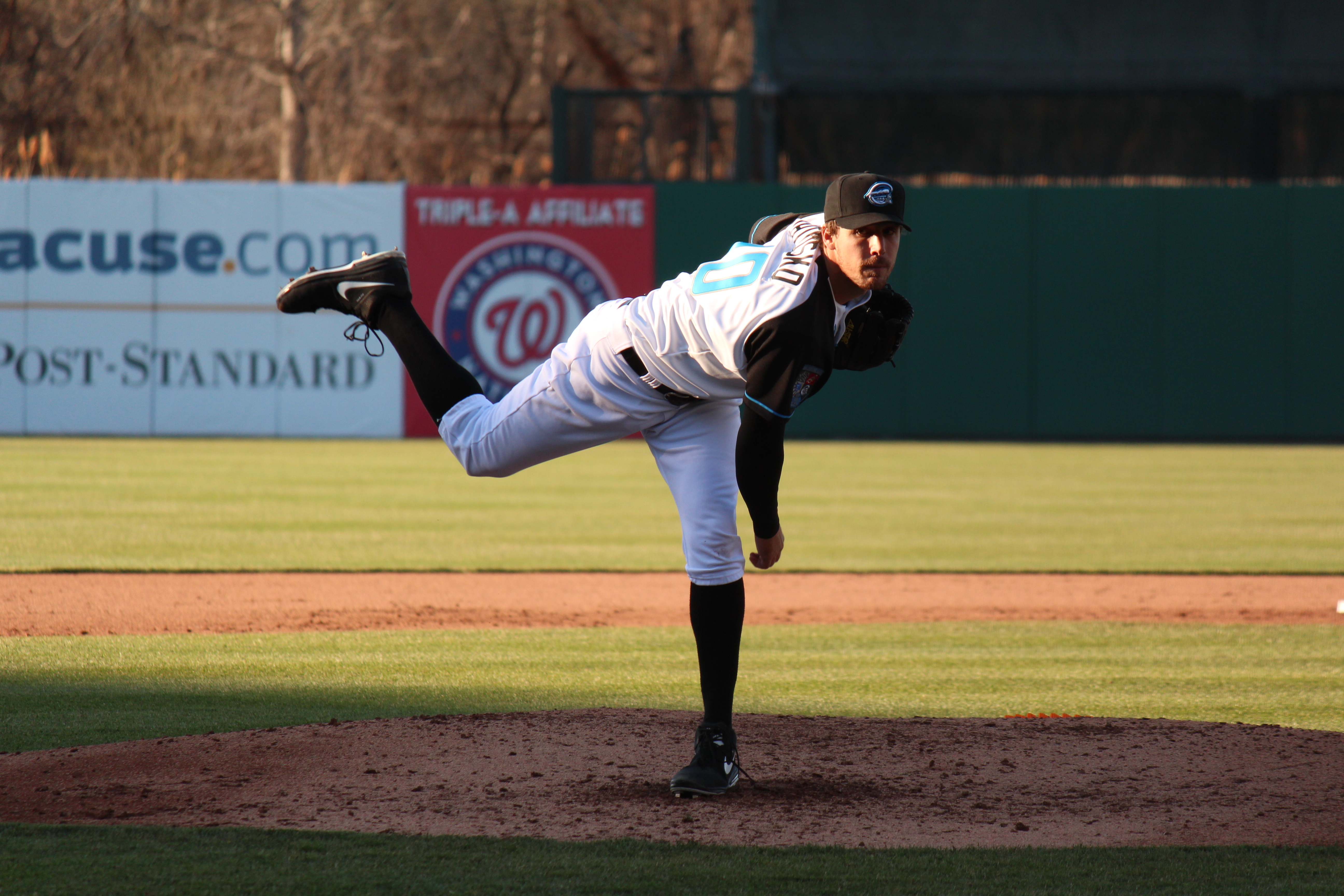Chiefs Split Doubleheader Against IronPigs for First Series Win
