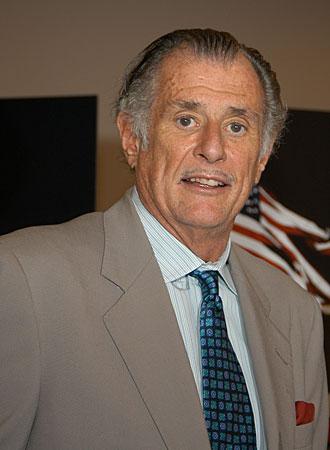 Frank DeFord