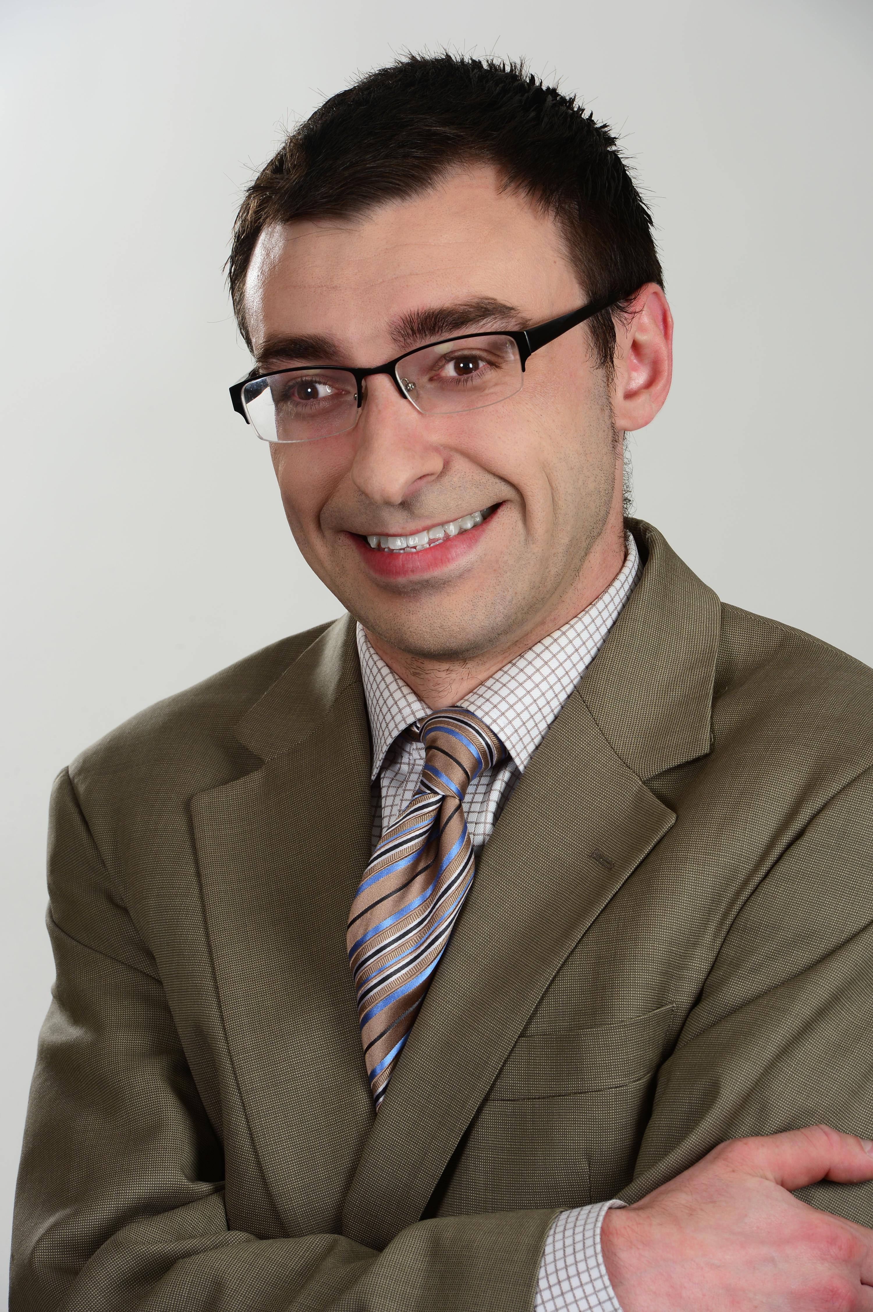 Jason Benetti