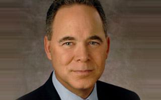 Jim Axelrod