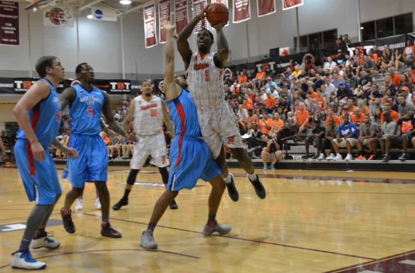 Boeheim's Army: Mission 1 Completed 87-59