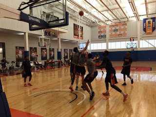Devendorf: Only One Thing Has Changed