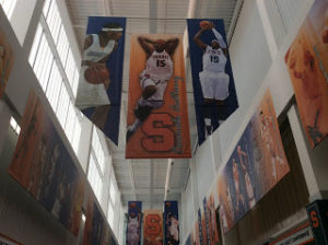 Anthony banners