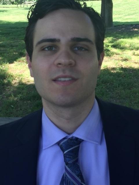 Matt D'Ambrosi