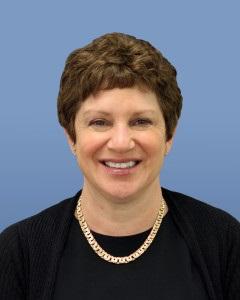 Patti Kleinman Fallick