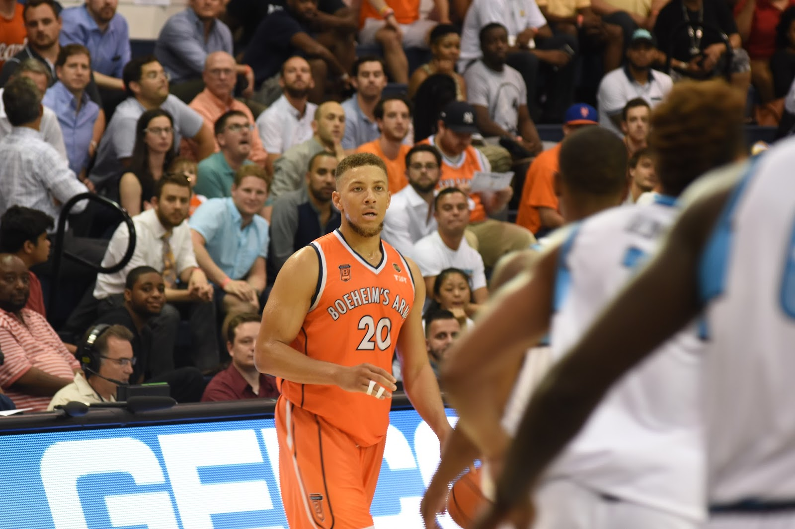 Team FOE Next for Boeheim's Army