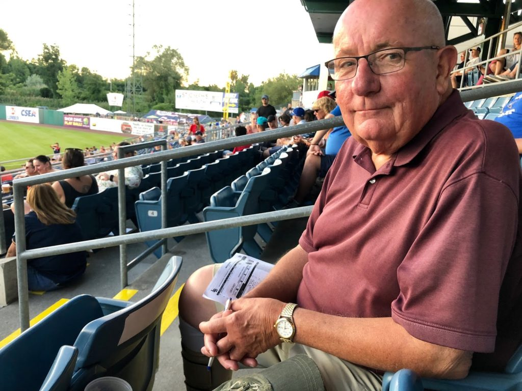 NBT Bank Stadium Helps Create a Family Tradition