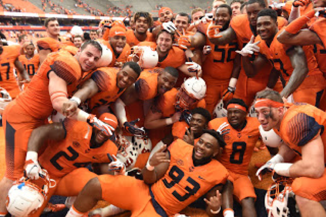 Syracuse Dominates Florida State in the Dome