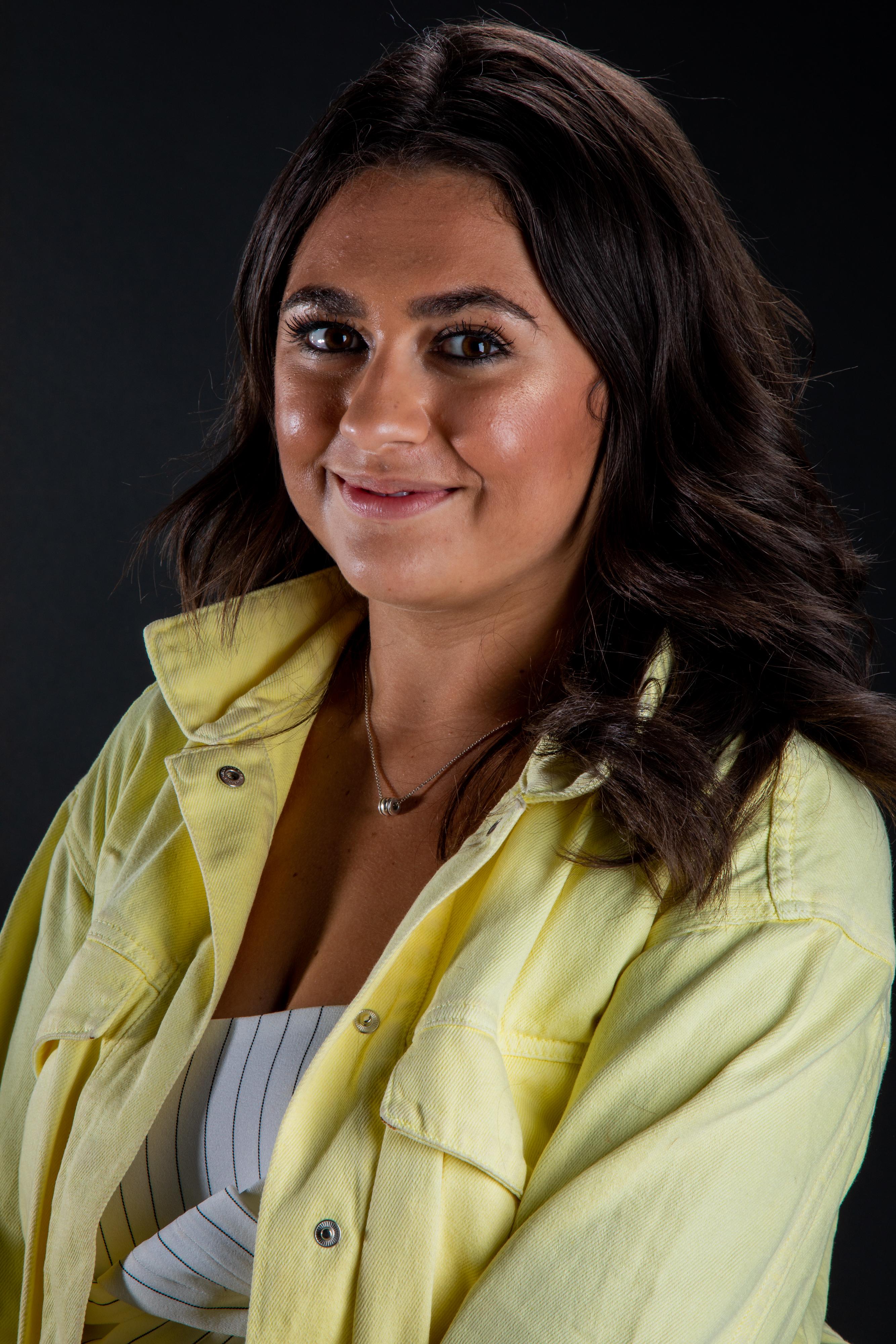 Julianna D'Urzo