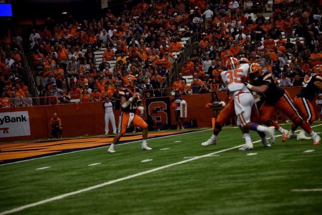 DeVito is the Future of Orange Football