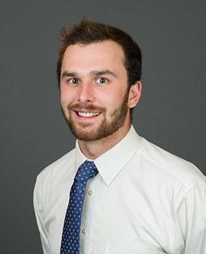 Brendon Hodges