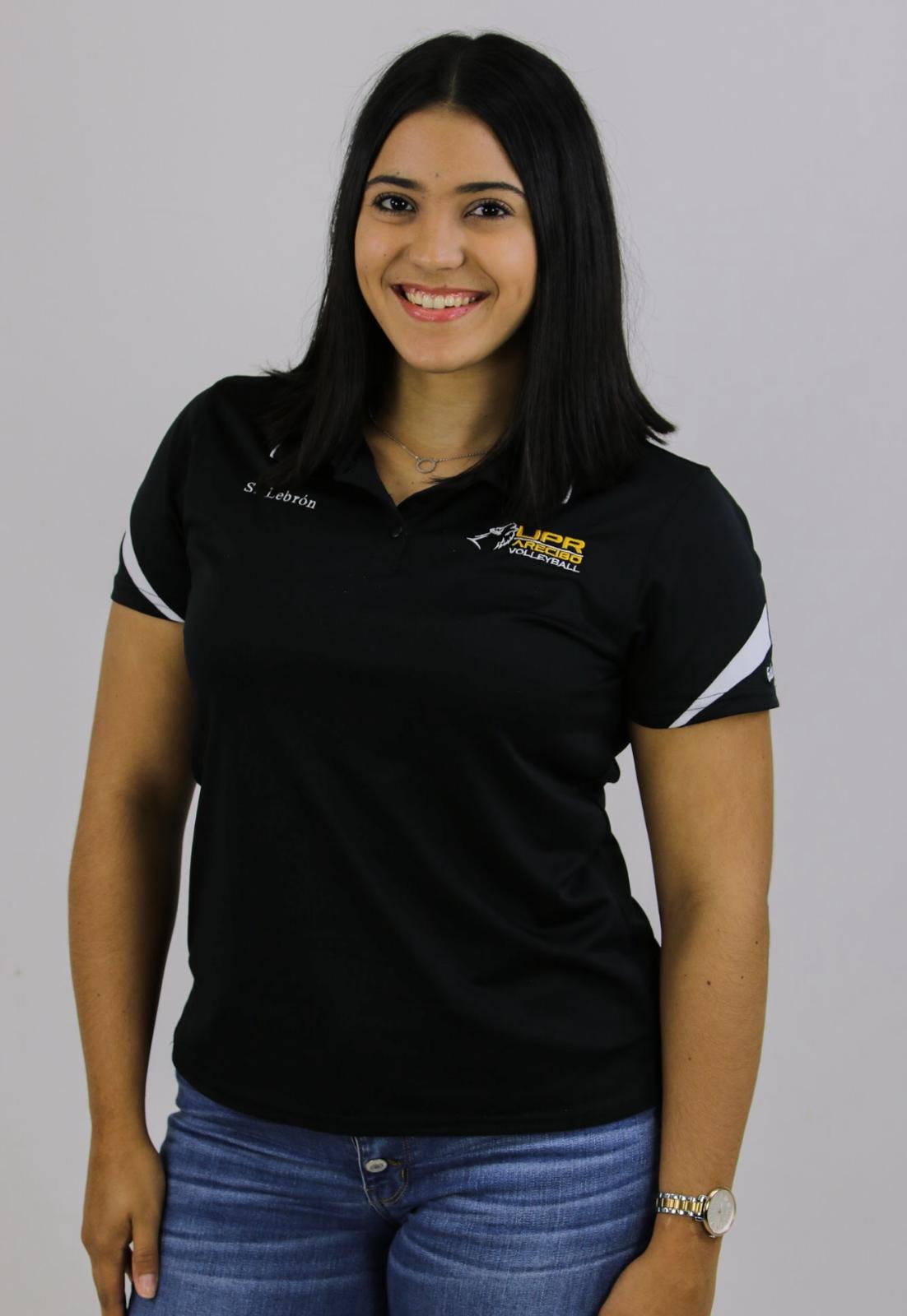 Sabrina Nicole Lebrón